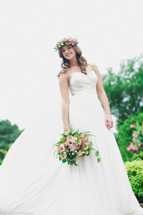 Toronto Bridal Makeup Artist Candace French