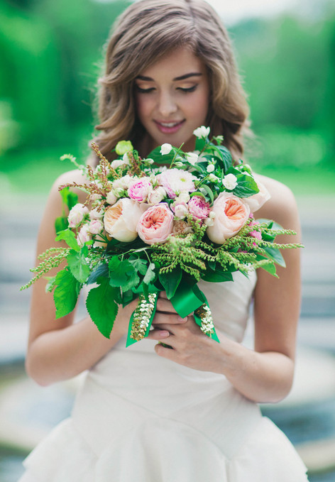 North York Wedding Makeup Artist Candace French