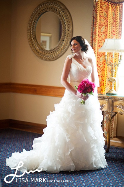 Wedding Makeup Artist Candace French