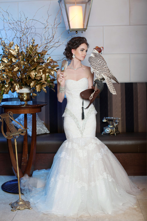Wedluxe Makeup Artist Candace French Windsor Arms