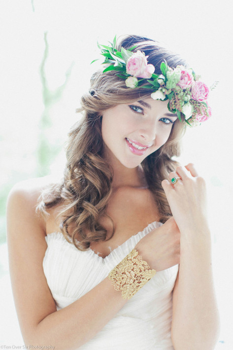 North York Bridal Makeup Artist Candace French