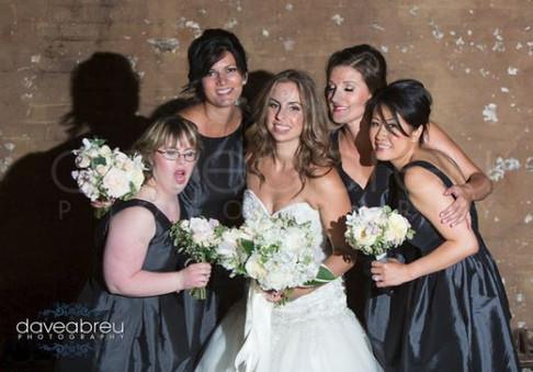 Toronto Bridal Makeup Artist Candace French