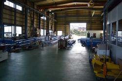 組立工場(第二工場)