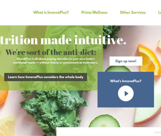 Innova Health Coaching
