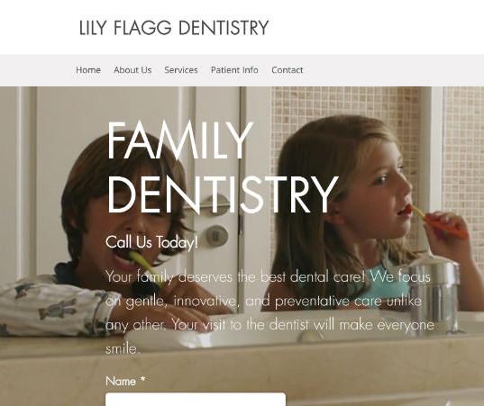 Lily Flagg Dentistry