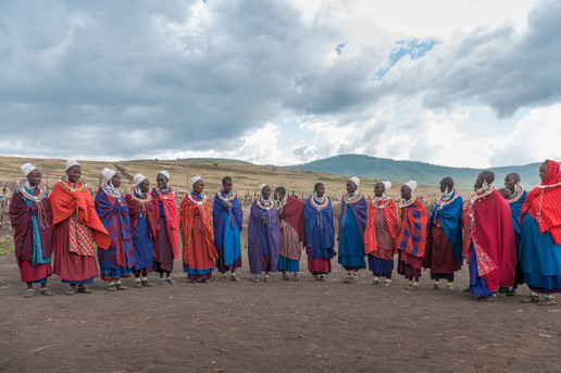 The People Of Tanzania