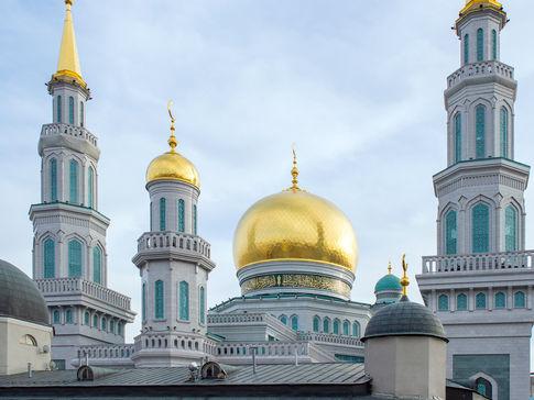 Религии мира в Москве