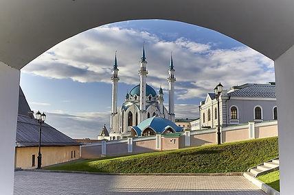 Казанский Кремль..jpg