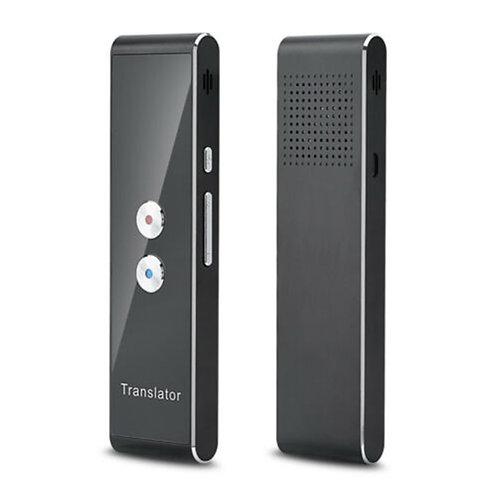 T8 Portable Mini Wireless Smart Translator 40
