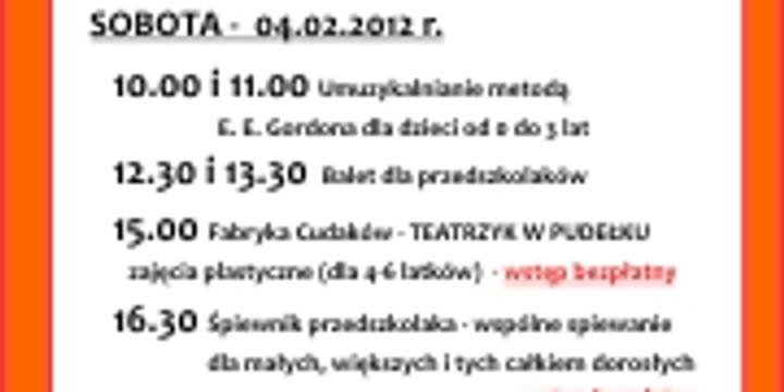 Weekend w Nutka Cafe 9-11.08.2019