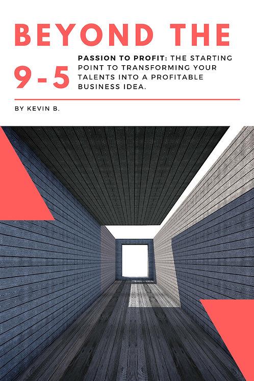 E-Book: Beyond The 9-5