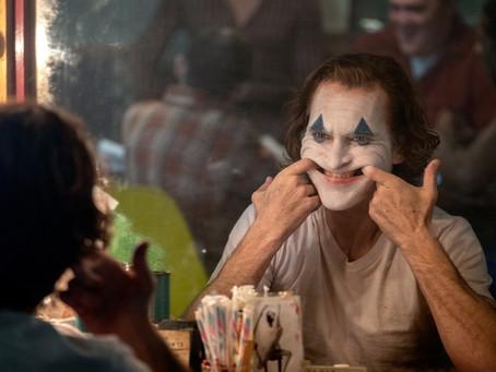 """""""Joker"""": A Study of Dissent!"""