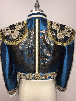 Opera Costume Production