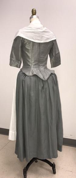 Chorus Maid