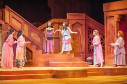 Antigone and Chorus
