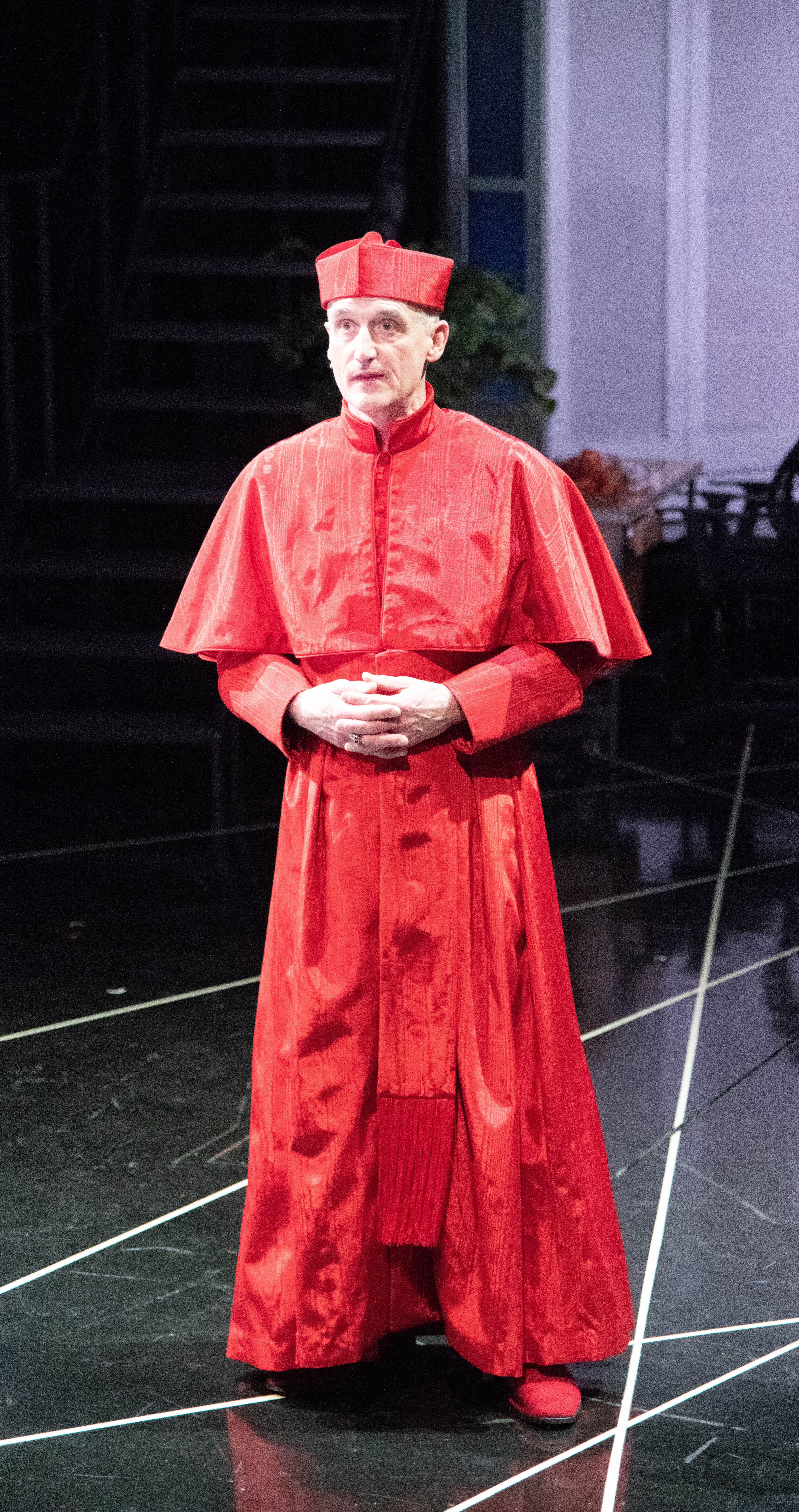 Character: Cardinal Inquisitor