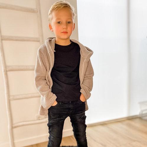 ByXavi - Knitwear vest