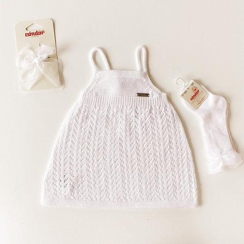 Condor - Knitwear dress