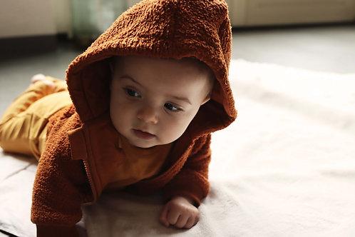 Levv - Teddycoat