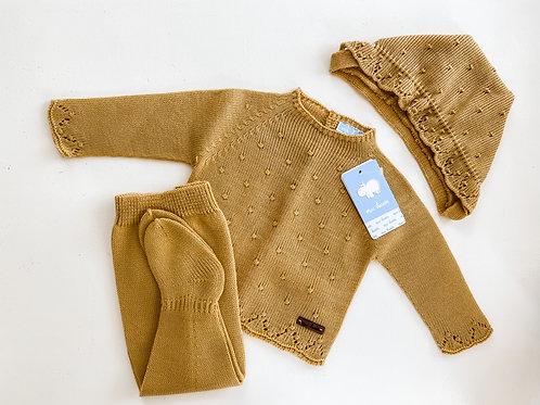 Mac Ilusion - Knitwear sweet