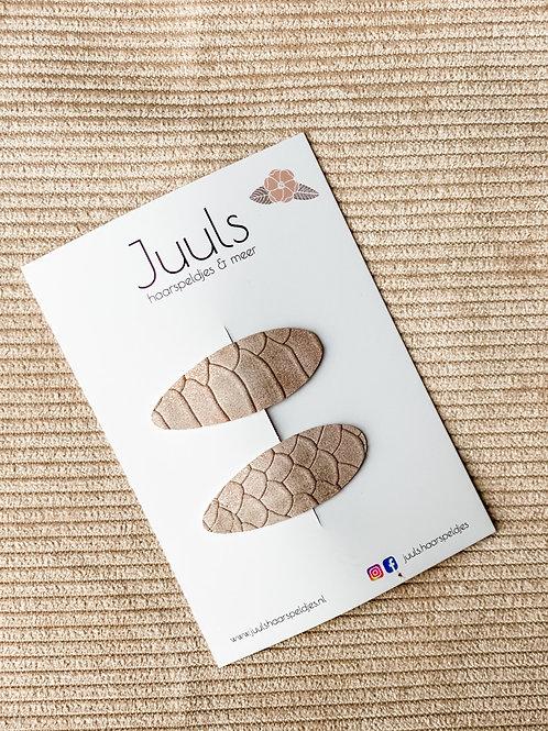 By Juuls - Grote haarspeldjes