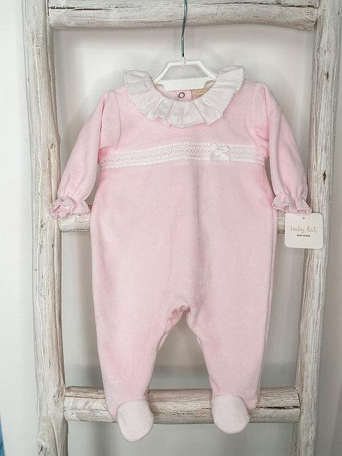 Babylai - Boxpak roze