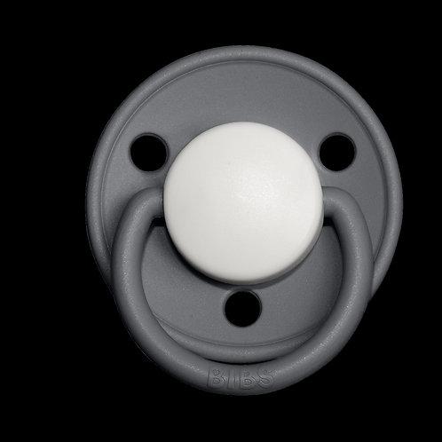 BIBS - Speen grijs/wit