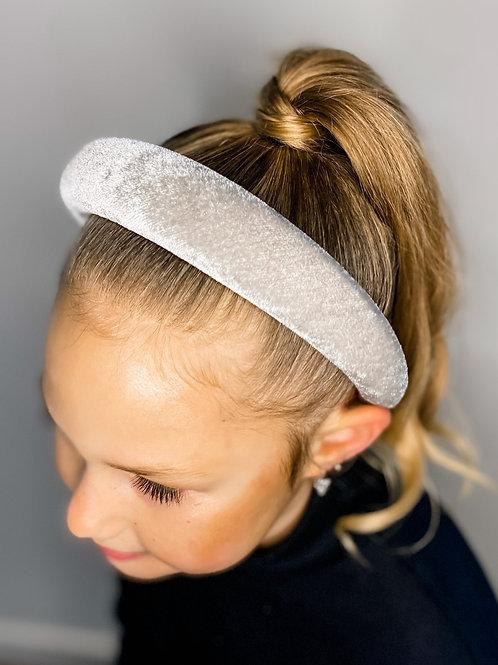 Siena - Velvet haarband