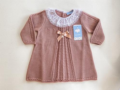 Mac Ilusion - Knitwear dress