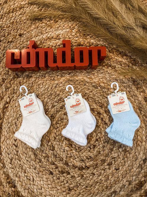 Condor - Newborn sokken