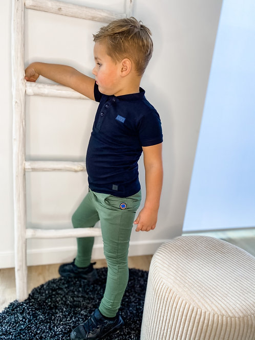Levv - Sweatpants green