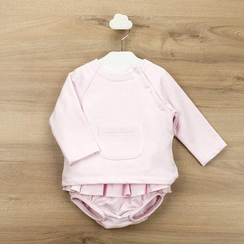 Babidu - Set pink