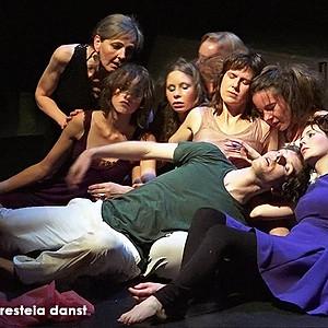 De Oresteia Danst (2014)