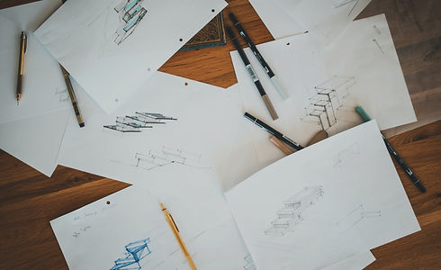 Unser Konzept, Schneckenhouse, Multifunktionale Möbel