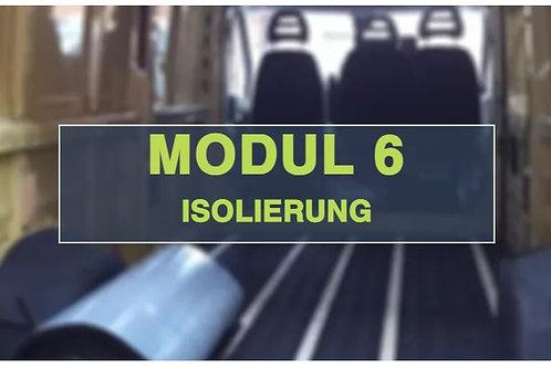 Modul 6 - Isolierung