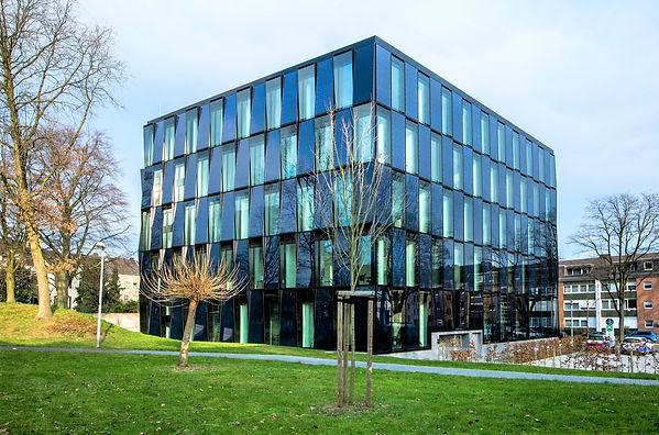 Existenzgründerzentrum Blauschmiede Mönchengladbach