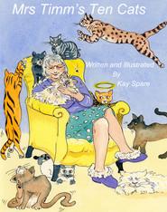 Mrs Timm's Ten Cats