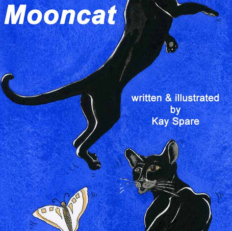 Mooncat
