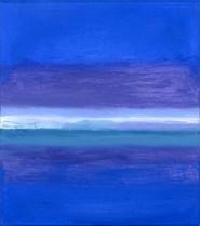 Blue-Evening