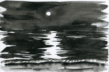 Soon the Moon