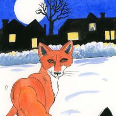 Fox led the way