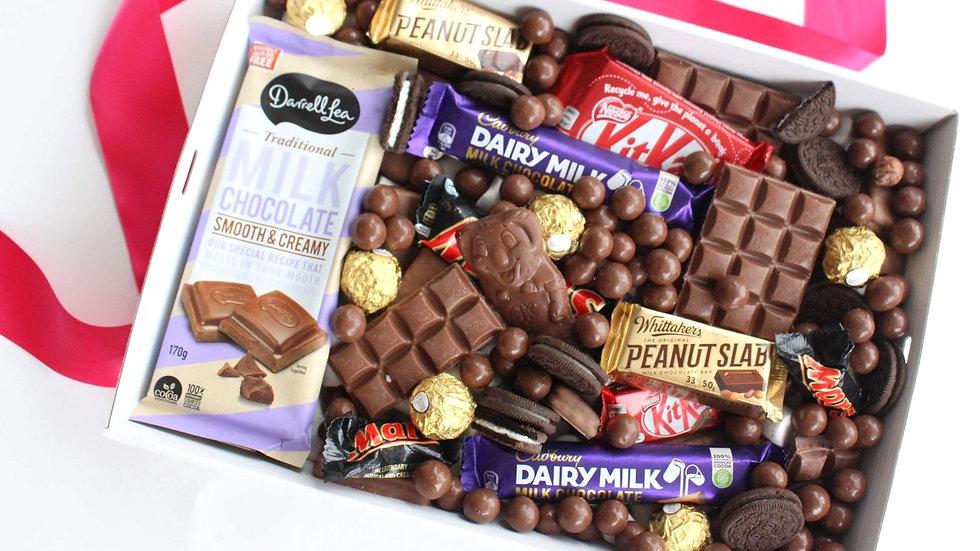 Chocolate Fiend