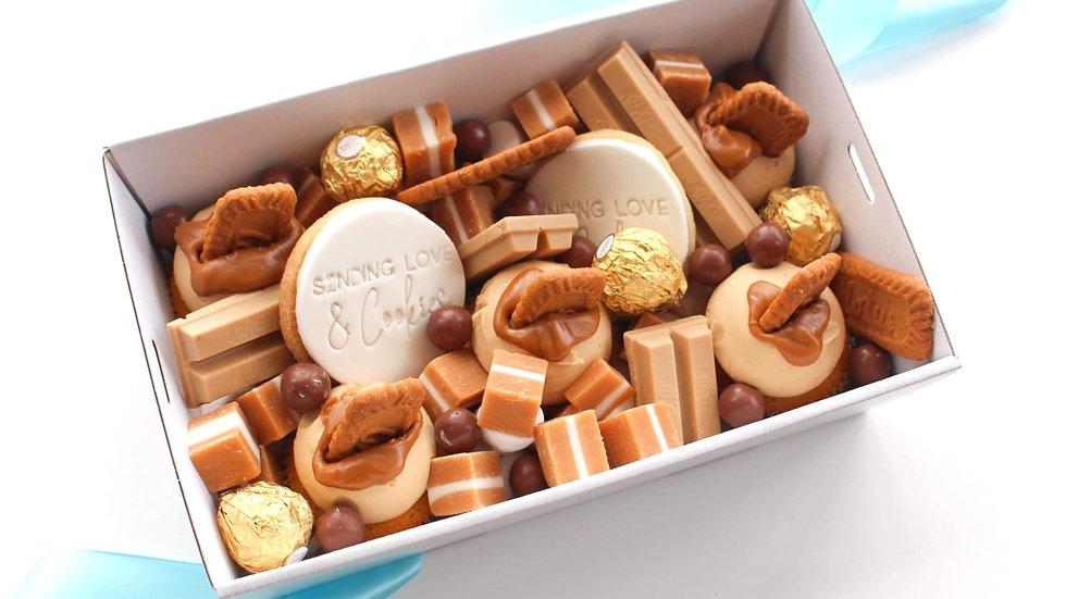 Biscoff Lovers Box