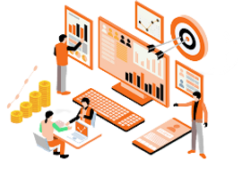 Digital marketers at digimunati | Affordable servies
