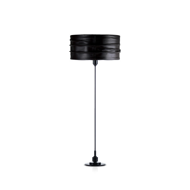 SEMELE BLACK Floor Lamp