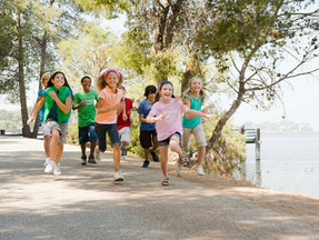 5 Tips to Healthfully Survive Summer Break