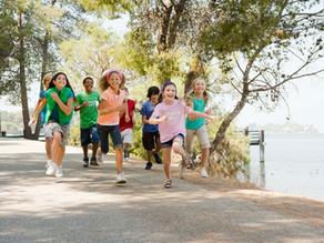 Ein Ferienprogramm für Kinder ab 5 Jahren das sich sehen lassen kann