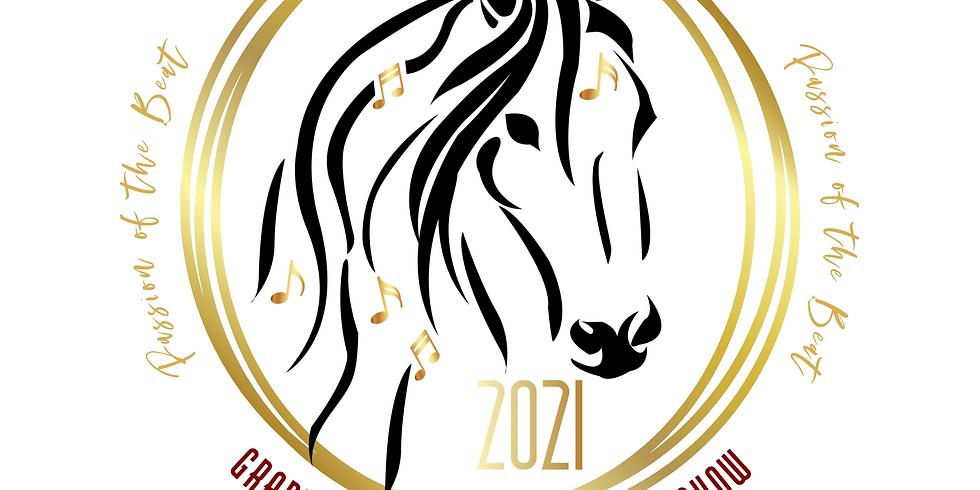 2021 PFHA Grand National Championship Show