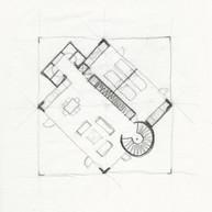 Sketch conceptual