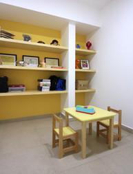 Salón amarillo